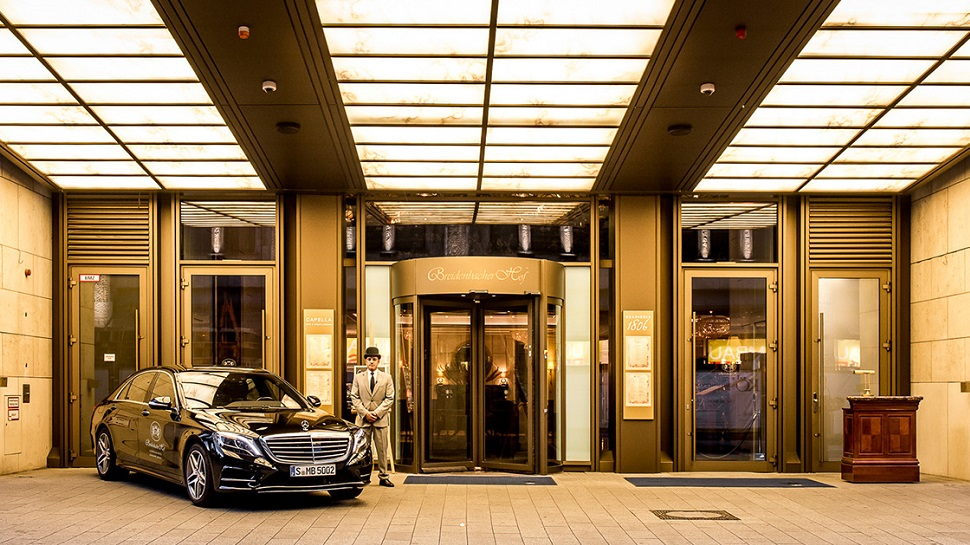 Hotels In Germany >> Top 10 Best Luxury Hotels In Germany The Luxury Travel Expert