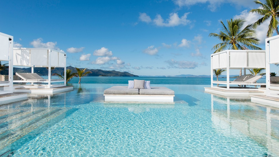 Top 10 World S Most Exclusive Island Resorts The Luxury