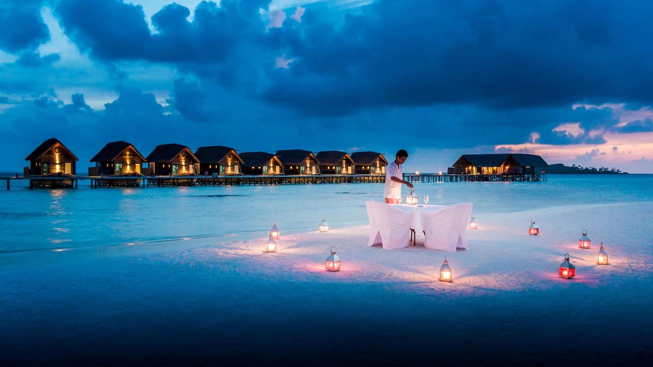 Top 10 Best Resorts In The Maldives For Couples The Luxury Travel