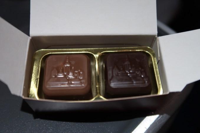 APRES DINNER CHOCOLATES