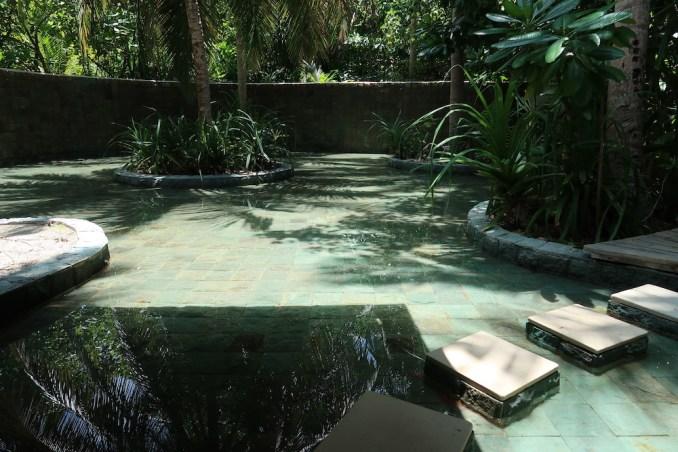 JUNGLE RESERVE: 4TH BEDROOM & BATHROOM