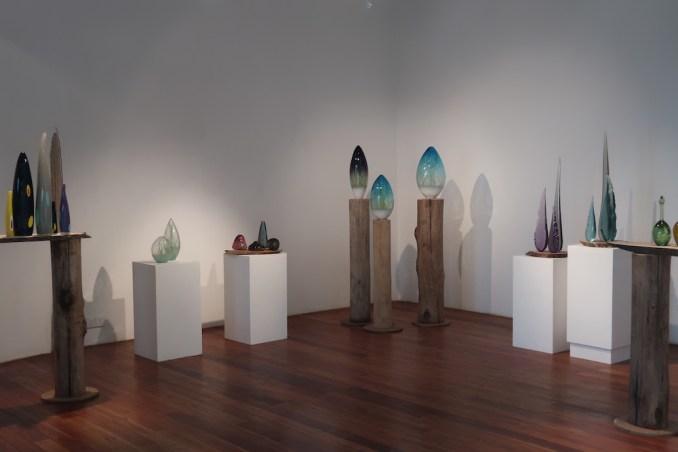 SONEVA FUSHI: GLASS STUDIO