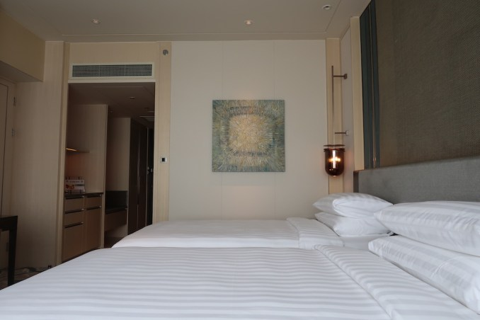 SHANGRI-LA COLOMBO ROOM