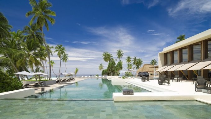 Top 10 best resorts in the Maldives for couples