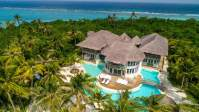 buy villa in the Maldives