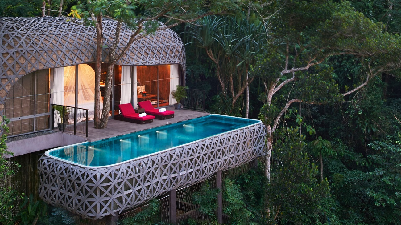 Top 10 Best Treehouse Hotels In The World The Luxury