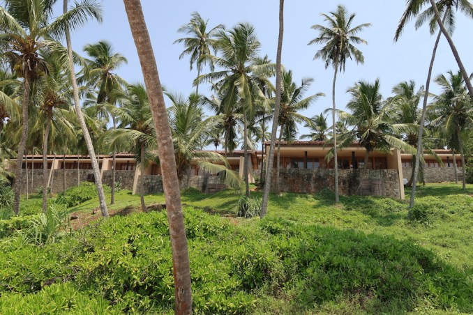 AMANWELLA: ACCOMODATIONS