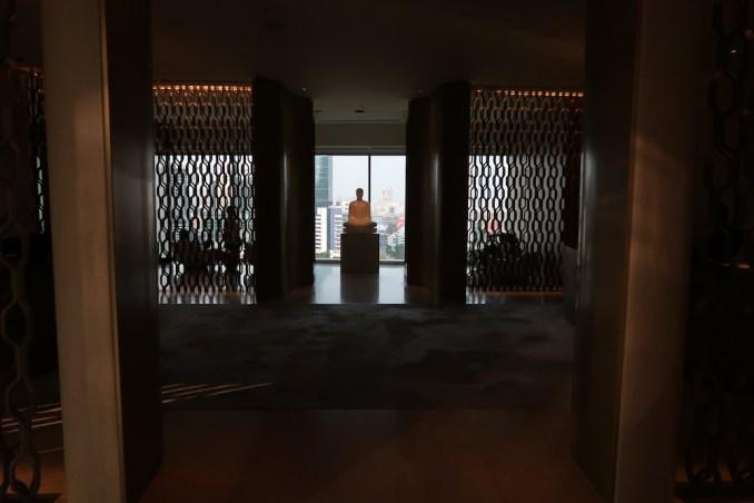 PARK HYATT BANGKOK: MAIN LOBBY