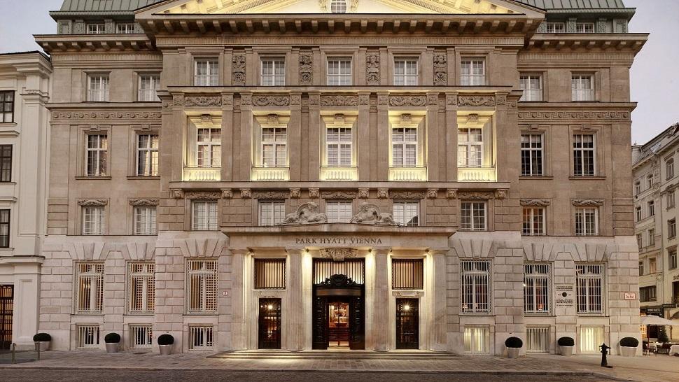 Top 10: my favorite Hyatt hotels in the world - the Luxury
