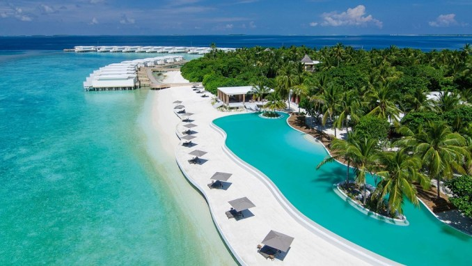 WIN A HOLIDAY IN THE MALDIVES