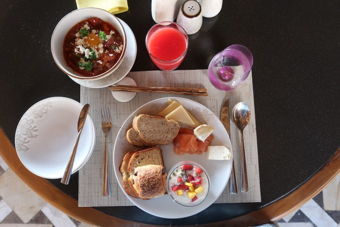 TAMAN WANTILAN RESTAURANT - BREAKFAST