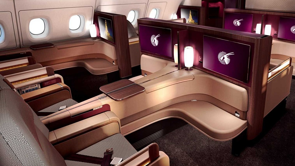 Top 10 best airlines for longhaul First Class - the Luxury