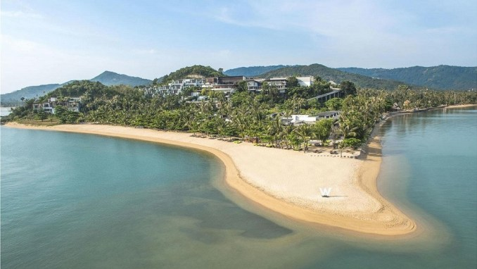 BOOK A STAY AT W KOH SAMUI, FOR FEWER POINTS