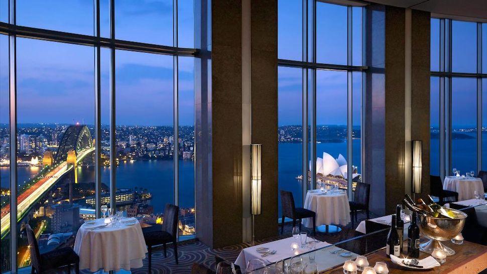 Top 10 Best Hotel Restaurants In The World The Luxury