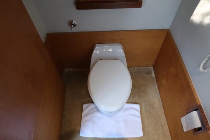 AMANJIWO: GARDEN SUITE - BATHROOM