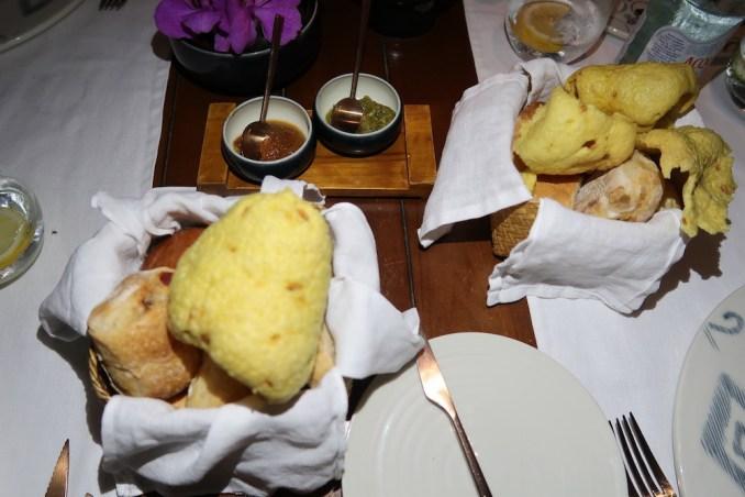 MANDAPA: SAWAH TERRACE - DINNER