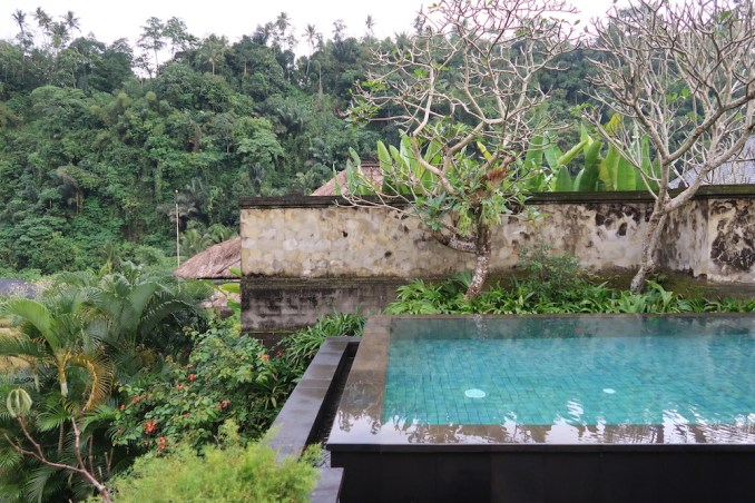 MANDAPA: ONE BEDROOM POOL VILLA - GARDEN