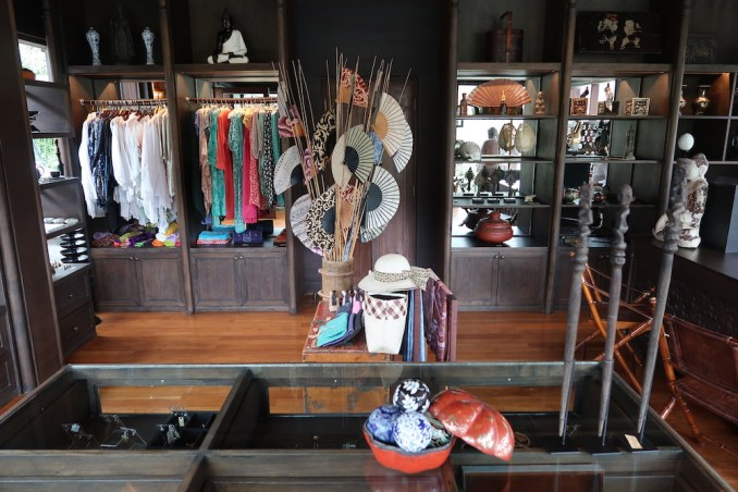 MANDAPA: BOUTIQUE SHOP