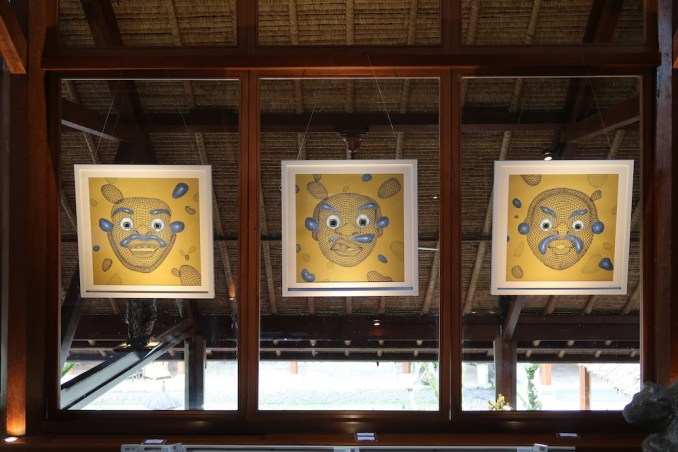AMANDARI: ART GALLERY