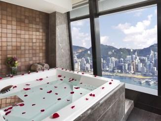 THE RITZ-CARLTON HONG KONG