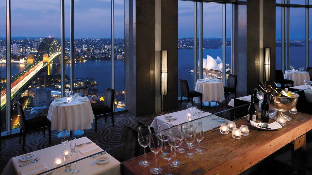 Top 10 Best Hotel Restaurants In The World The Luxury
