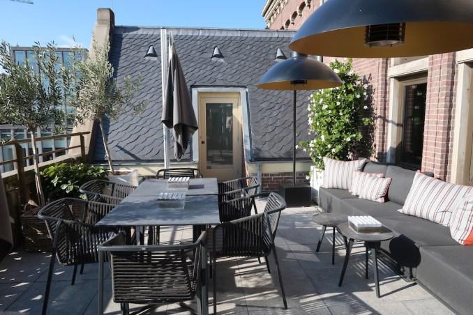 HOTEL TWENTYSEVEN: SIGNATURE SUITES