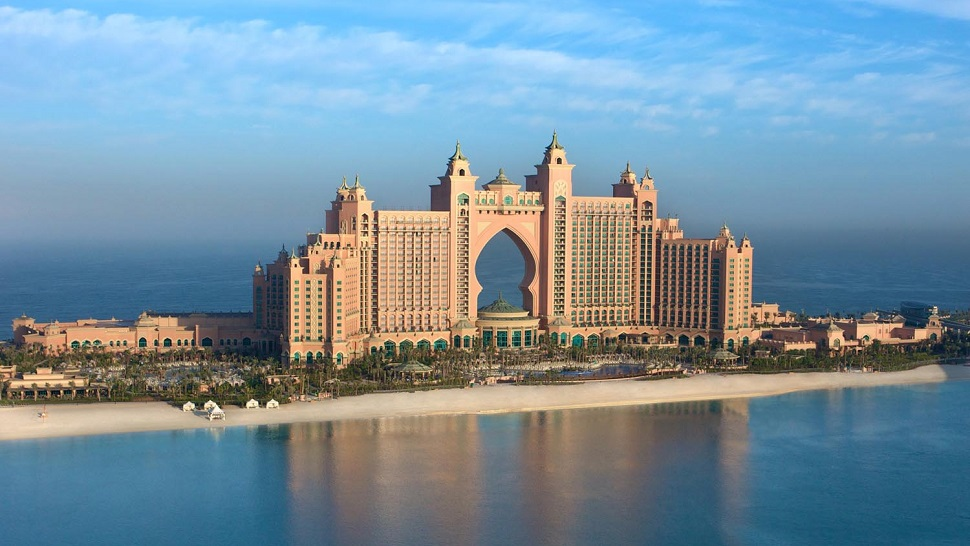 Top 10 Best Luxury Hotels In Dubai The Luxury Travel Expert