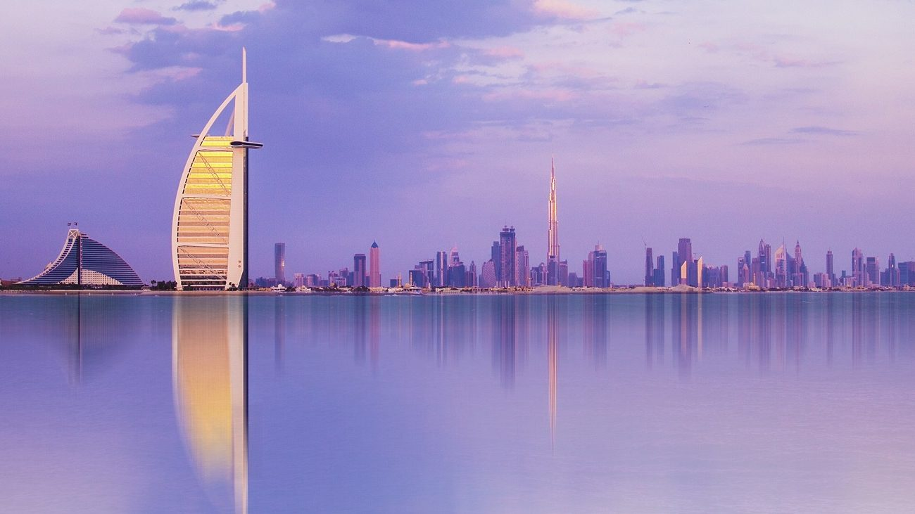 Top 10 Best Luxury Hotels In Dubai The Luxury Travel Expert