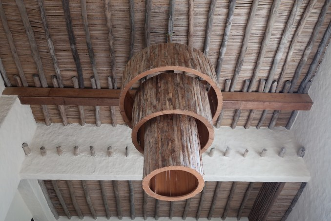 SIX SENSES ZIGHY BAY: LOBBY