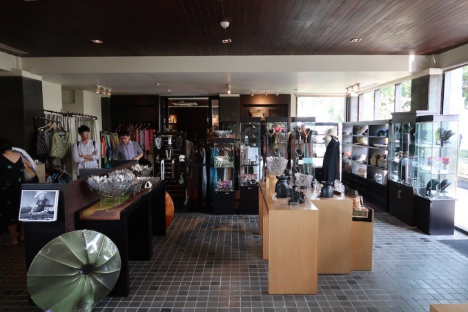 BANYAN TREE UNGASAN: BOUTIQUE SHOP