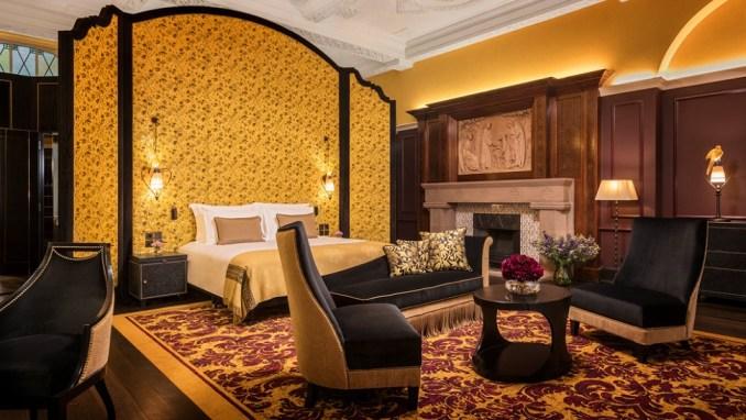 L'OSCAR HOTEL LONDON, UNITED KINGDOM
