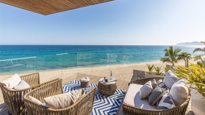 SOLAZ, A LUXURY COLLECTION HOTEL & RESORT, MEXICO