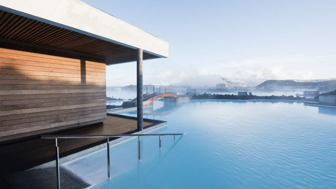 THE RETREAT HOTEL AT BLUE LAGOON, ICELAND