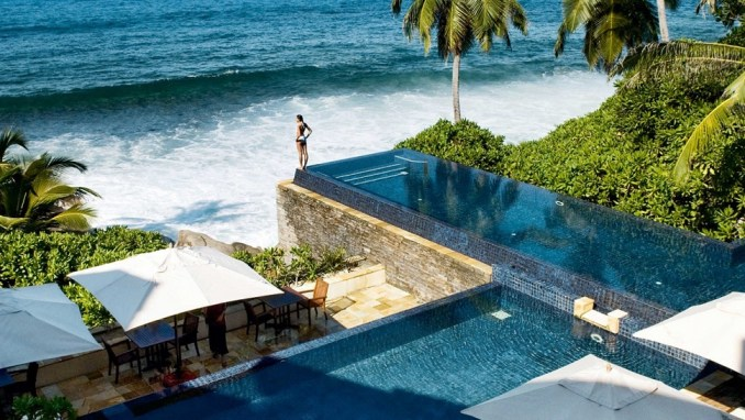 A HOLIDAY IN THE WORLD'S MOST BEAUTIFUL ISLAND NATION, THE SEYCHELLES
