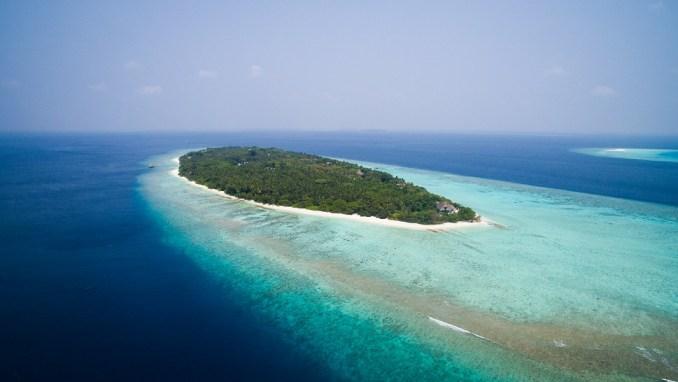 A RETURN VISIT TO THE MALDIVES' ORIGINAL ISLAND HIDEAWAY, SONEVA FUSHI