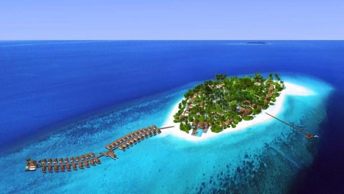 BAGLIONIRESORT, MALDIVES