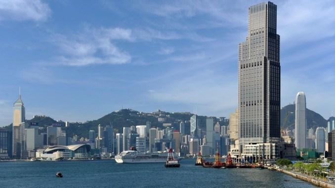 ROSEWOOD HONG KONG, CHINA