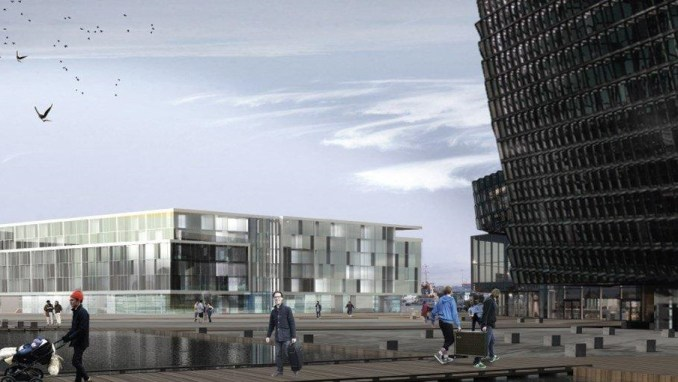 THE REYKJAVIK EDITION HOTEL, ICELAND
