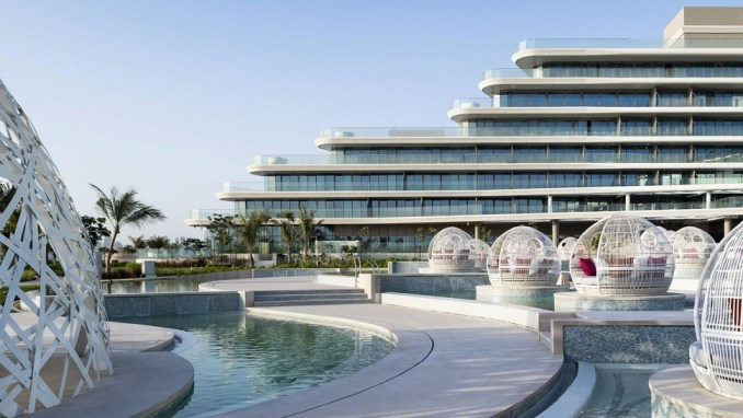 W DUBAI – THE PALM, UNITED ARAB EMIRATES