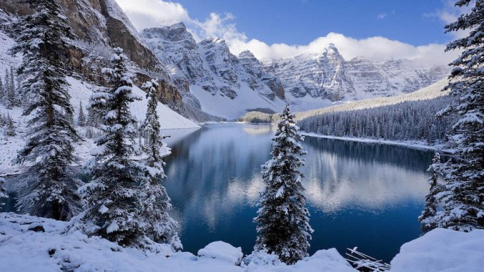 canada travel guide