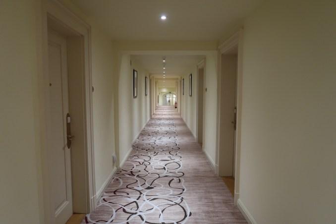 MANDARIN ORIENTAL PRAGUE - GUEST ROOM FLOOR
