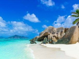 BEST BEACHES SEYCHELLES