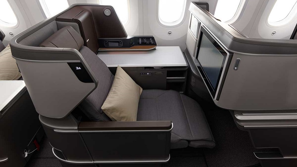 Top 10 best airlines for longhaul Business Class - The