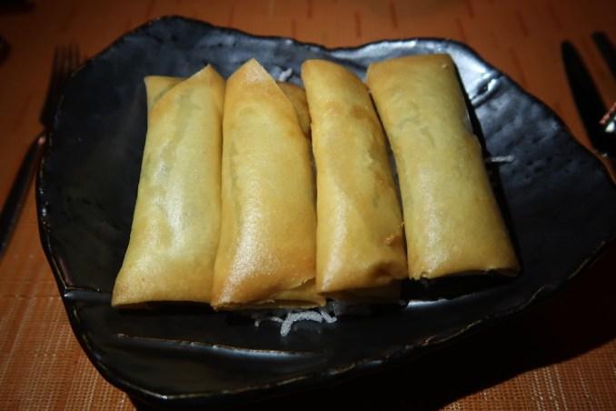 FOUR SEASONS SEYCHELLES: ZEZ RESTAURANT (DINNER)