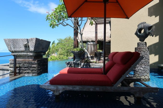 MAIA RESORT SEYCHELLES: VILLA - PRIVATE POOL