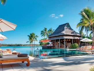 WIN AN ULTRALUXE HOLIDAY AT COSTANCE LE PRINCE MAURICE HOTEL (MAURITIUS)