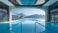 best luxury hotels resorts Switzerland