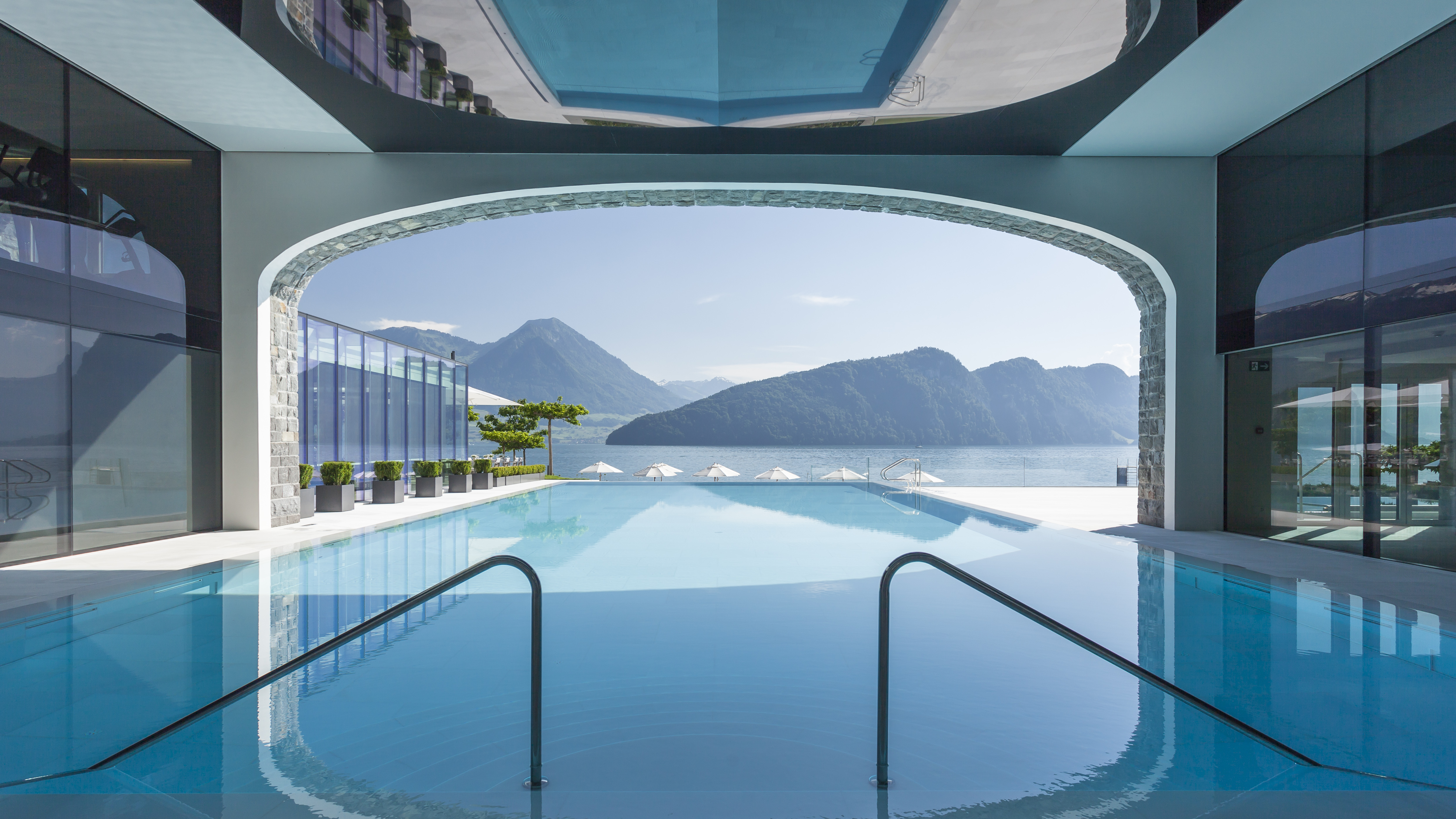27 Top 10 most fabulous hotels in Switzerland   The Luxury Travel Expert
