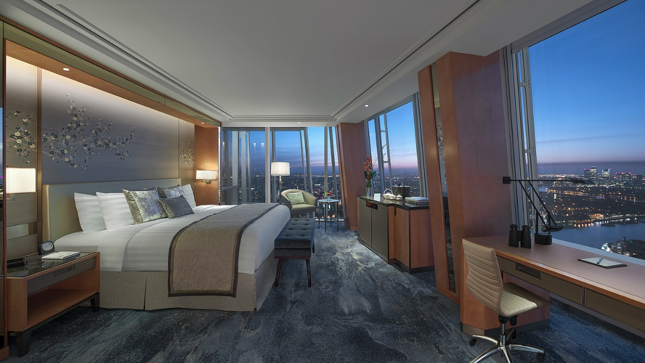 Top 10 Best Luxury Hotels In London The Luxury Travel Expert