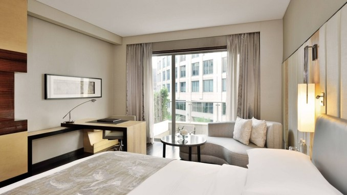 luxury hotels new delhi